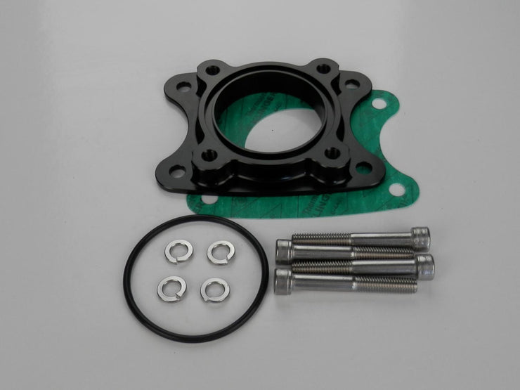WORX Yamaha 1.8L Throttle Body Adaptor