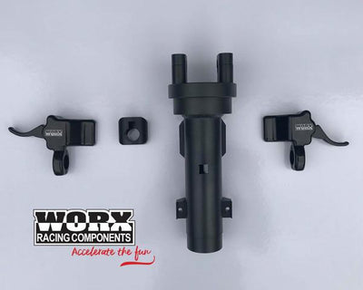 WORX SeaDoo Spark Steering system with IBR