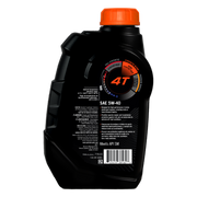 4T 5W-40 Synthetic Blend Oil - 1 QT / 0,946 L 779133