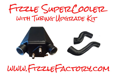 Fizzle SuperCooler with Intercooler Tubing Upgrade Kit SeaDoo 300