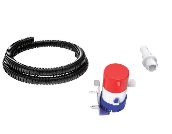 Sea-Doo Spark Bilge Pump Kit 295100497