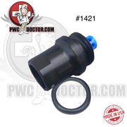 Sea-Doo '10-'20 Versiplug Anodized
