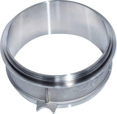 SOLAS SOLAS WEAR RING S-D SPARK STAINLESS