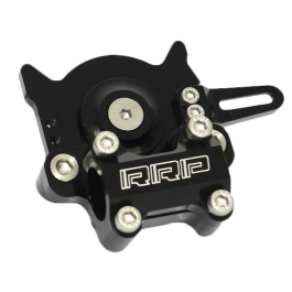 RRP Steering system for Fat bars