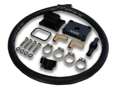 WORX Yamaha Engine Cooling Kit