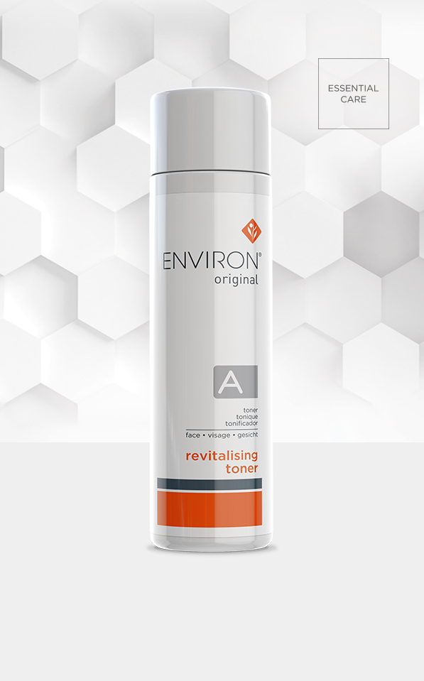 Revitalising Toner by Environ 100ml and 200 ml
