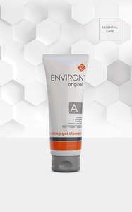 Environ Foaming Gel Cleanser 100ml