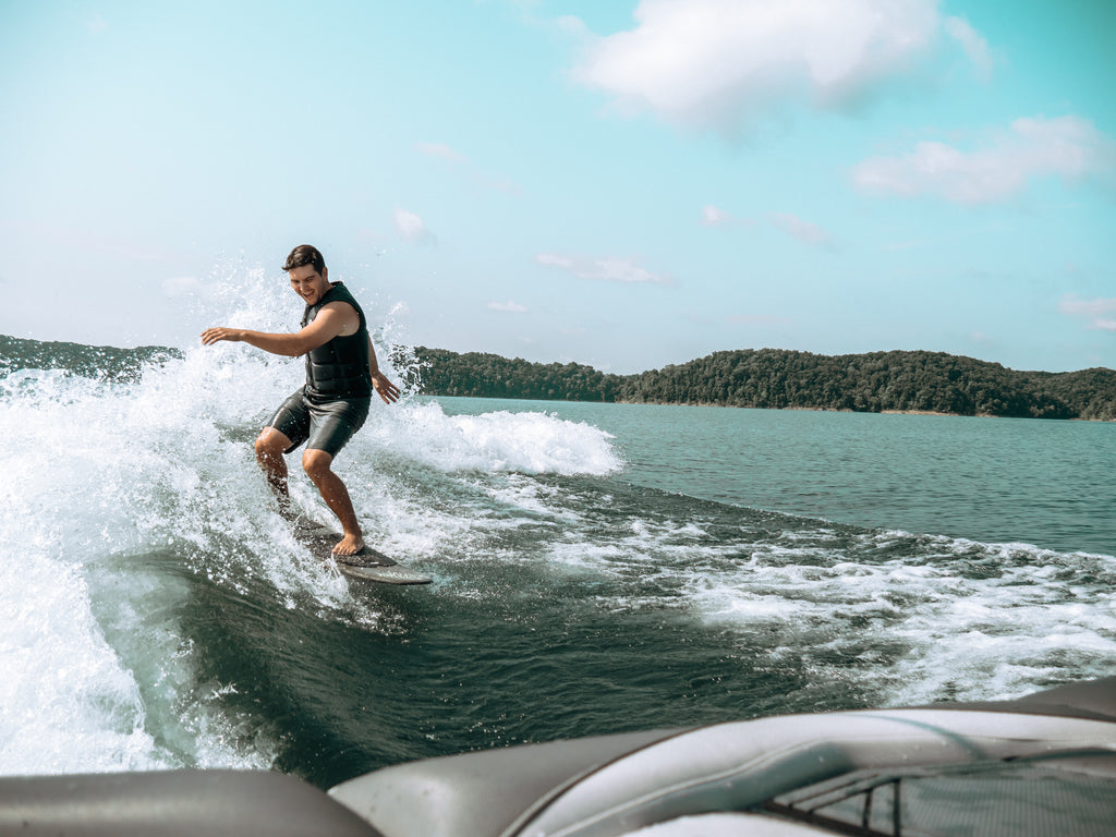 Ride On Watersports Phase 5 Surfer