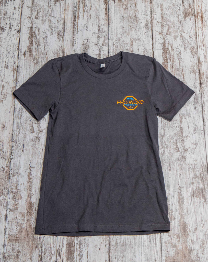 Wake Surf Men's Tee