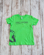 Kid's Pro Wake Gas Monkey Tee