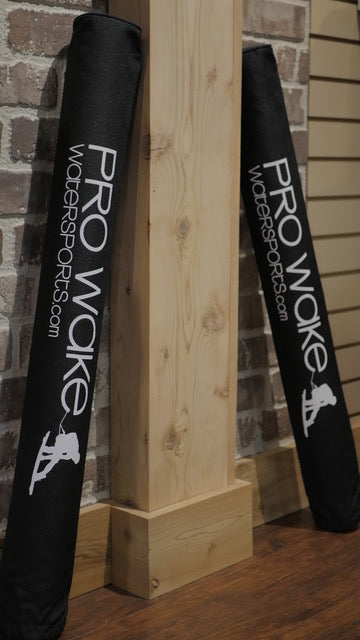 Pro Wake Guide Pole Covers