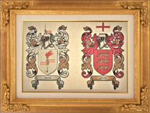 Load image into Gallery viewer, Anniversary Coat of Arms