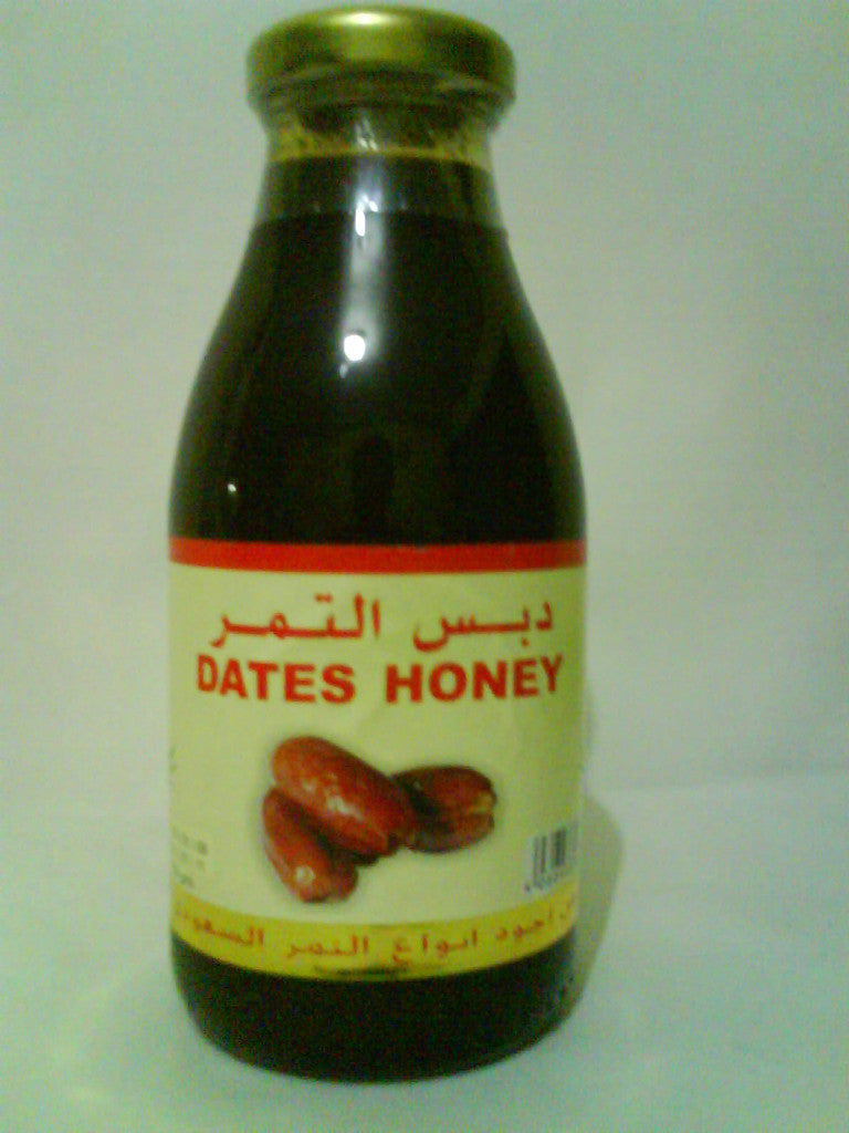 Dates Honey