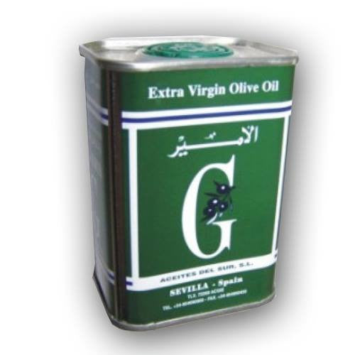 Al Amir  Ekstra Virgin Olive Oil 175 Ml