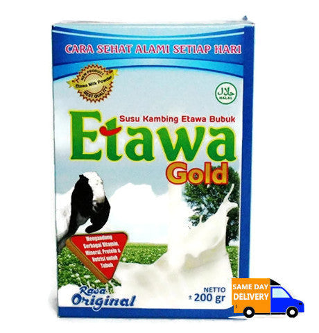 Etawa Gold Original