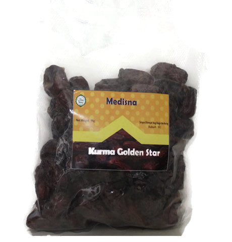 Kurma Golden Star Medisna