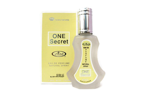 Al - Rehab One Secret 35Ml