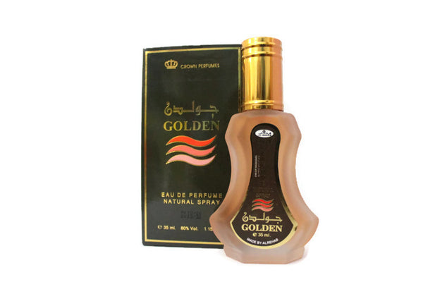 Al - Rehab Golden  35Ml