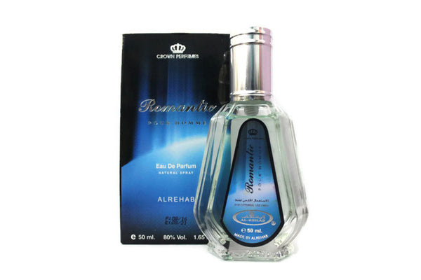 Al - Rehab Romantic  35Ml