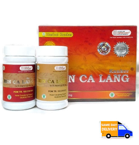 Herbal Herbamed Ben Ca Lang