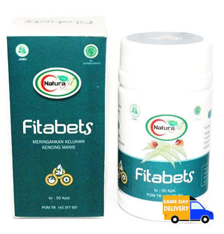 Fitabets Naturafit
