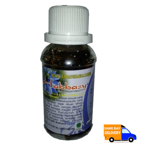 Habbasy Pondok Herbal 100