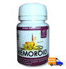 Hemoroid Herbal Wasir (Herbal indo utama)