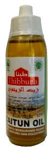 Thibuna 30 ml zaitun oil