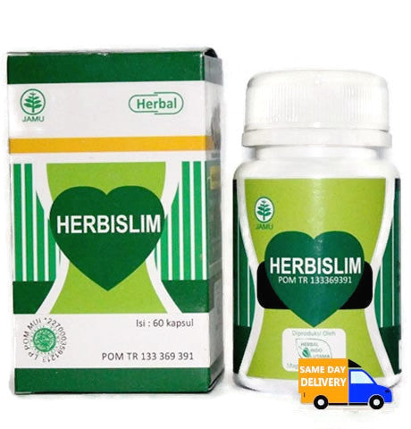 Herbislim herbal indo utama