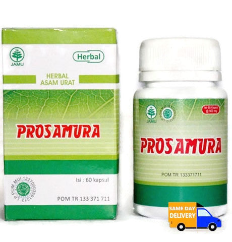 Prosamura herbal indo utama