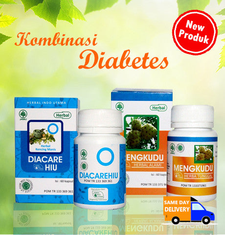 diacare hebal indo utama diabetes