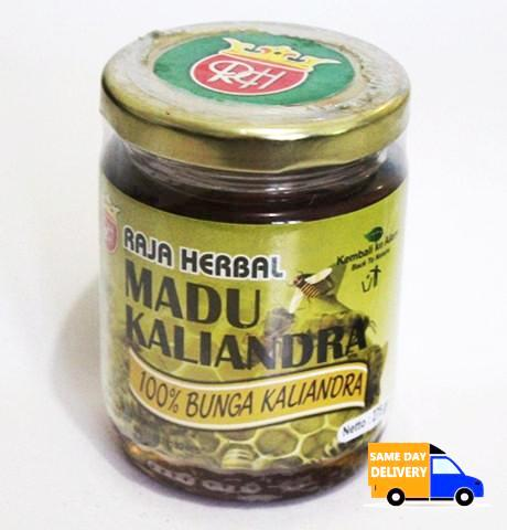 Madu Kaliandra Raja Herbal 275gr