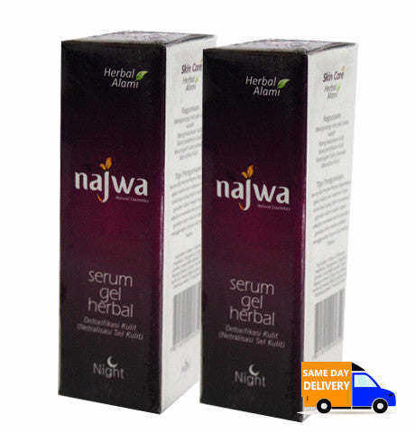 Najwa cream night 15 gr
