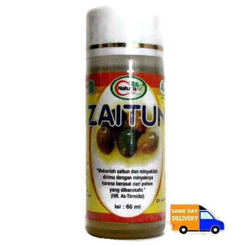 naturafit zaitun super