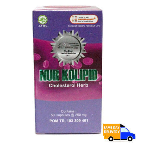 Herbamed Nur Kolipid