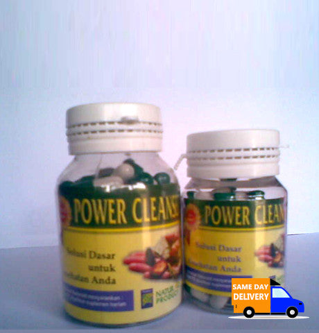 Power Cleanser Naturaid 75