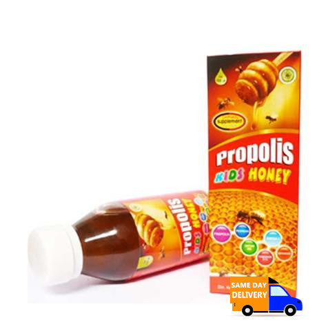 Propolis Kids Honey