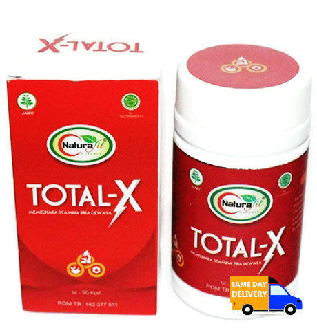 Total-X Naturafit
