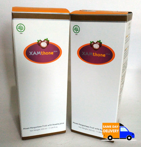 XAMThone plus Kartonan 6 pcs