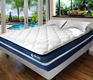 Dr. K Chiro-Core Comfort Dual Core Mattress Only