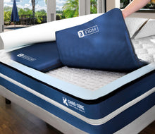 Load image into Gallery viewer, Dr. K Chiro-Core Comfort Dual Core Mattress Only