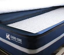 Load image into Gallery viewer, Dr. K Chiro-Core Comfort Single Core Mattress Only (Twin, Twin XL & Full Sizes)