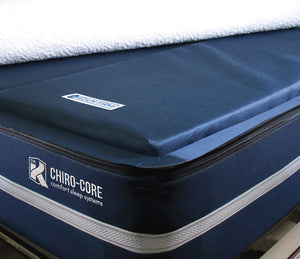 Dr. K Chiro-Core Comfort Single Core Mattress Only (Twin, Twin XL & Full Sizes)