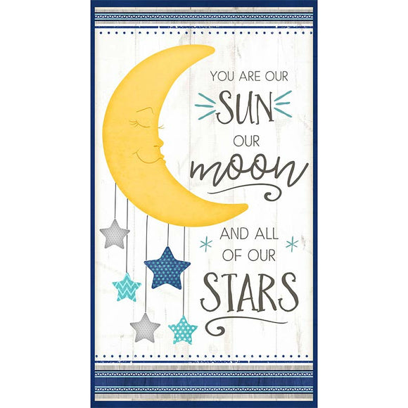 Wilmington Prints All Our Stars 82575-154