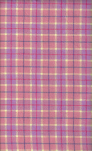 Marcus Brothers Sew Sweet Primo Plaid Flannel R09-U055-0172