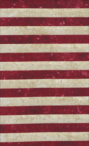 Northcott Stars and Stripes 39100-25
