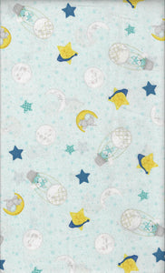 Wilmington Prints All Our Stars 82580-415