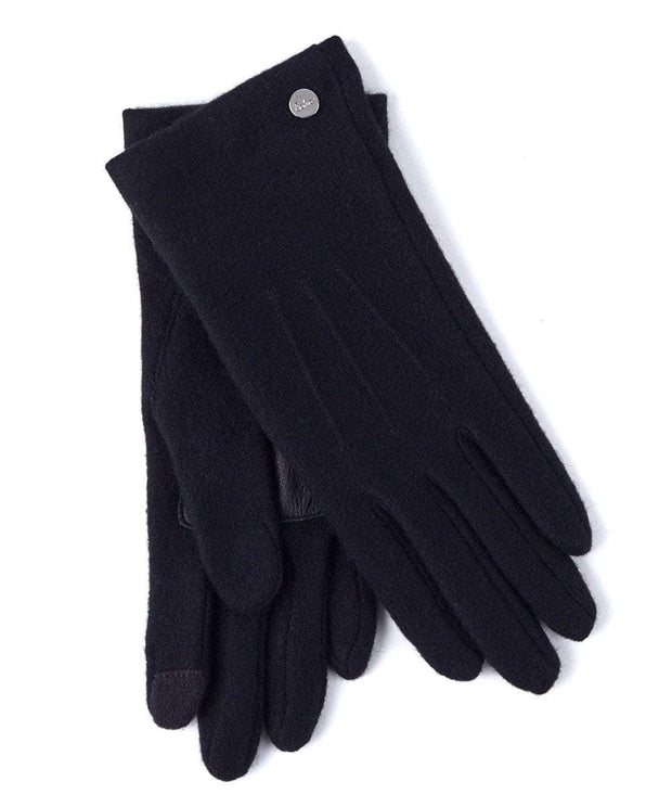 Echo Hansker Classic touch glove Sort Sapatos