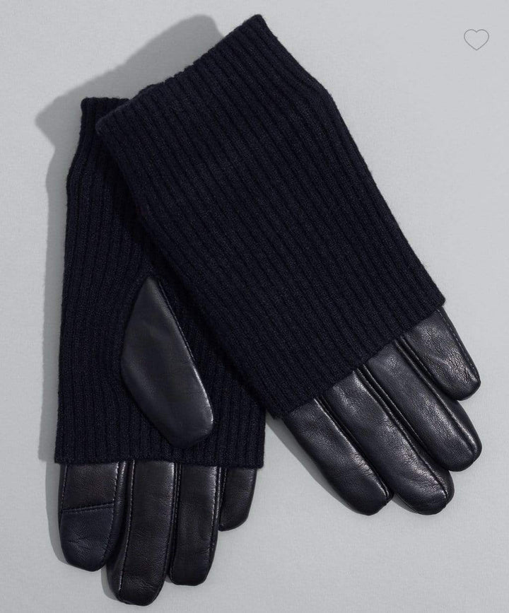 Fold Down Cuff Glove Sort