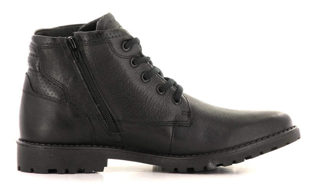 Ferracini Boots Cross boots Sort Sapatos